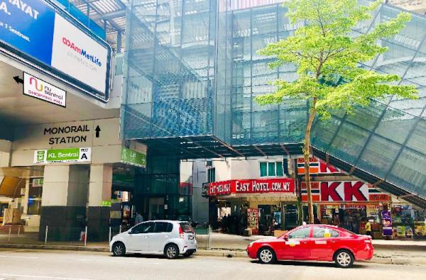 Easy Hotel KL Sentral Kuala Lumpur