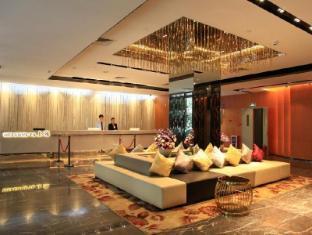 ShangYuan World Trade Hotel Guangzhou