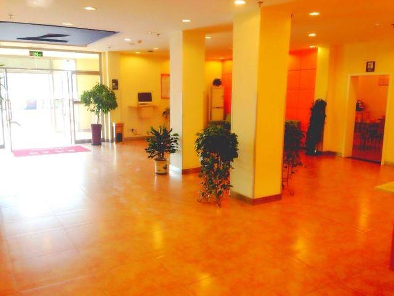 7 Days Inn Beijing Shunyi Capital Airport Branch