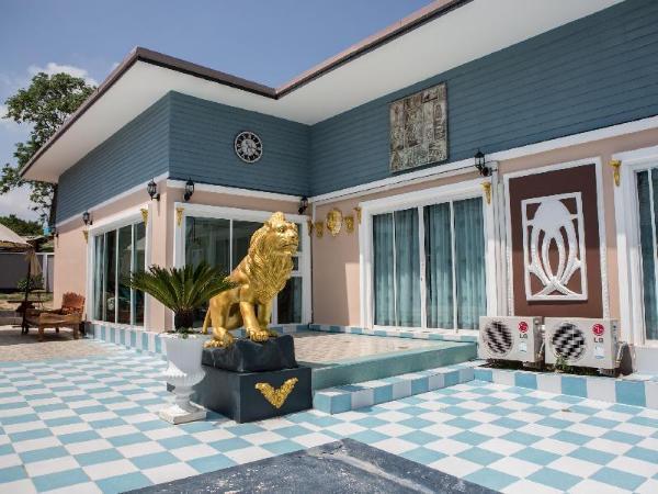 Narnia Resort Pattaya Pattaya