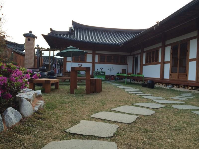 Seoro Hanok Guesthouse