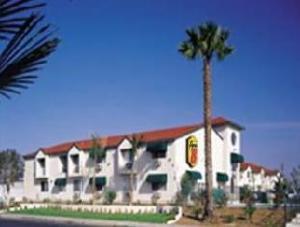 スーパー 8 モーテル - サン ディエゴ/サウス ベイ (Super 8 Motel - San Diego/South Bay)