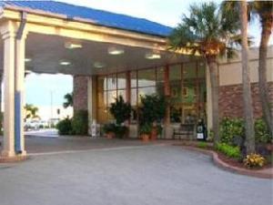 Best Western Brandon & Conference Center Hotel