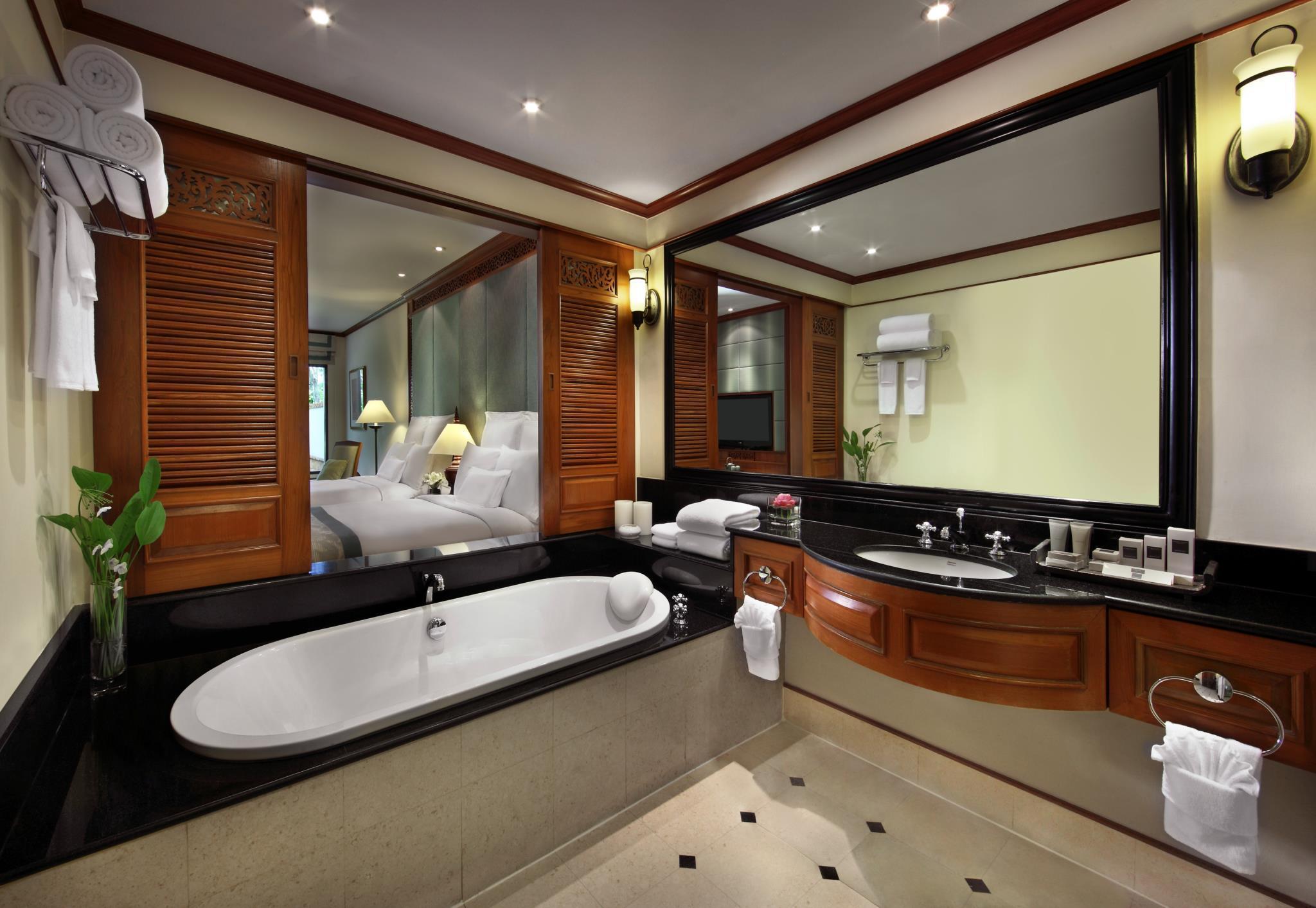 JW Marriott Phuket Resort & Spa เจดับบลิว แมริออท ภูเก็ต รีสอร์ต แอนด์ สปา
