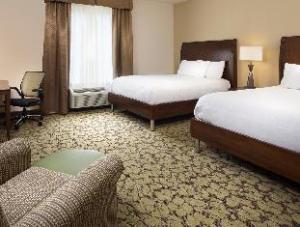 Hilton Garden Inn Bettendorf Quad Cities