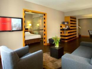 Swissôtel Amsterdam Amsterdam - Hotel interieur