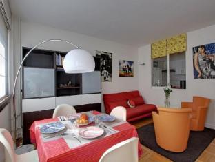 Parisian Home Apartments Louvre - Bourse 8