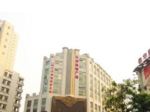 7 Days Inn Chengdu Chunxi Road Yanshi Kou Branch