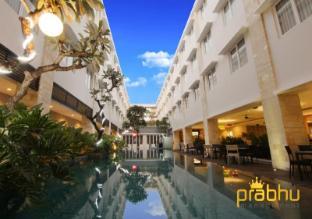Crystal Kuta Hotel by Prabhu - Bali