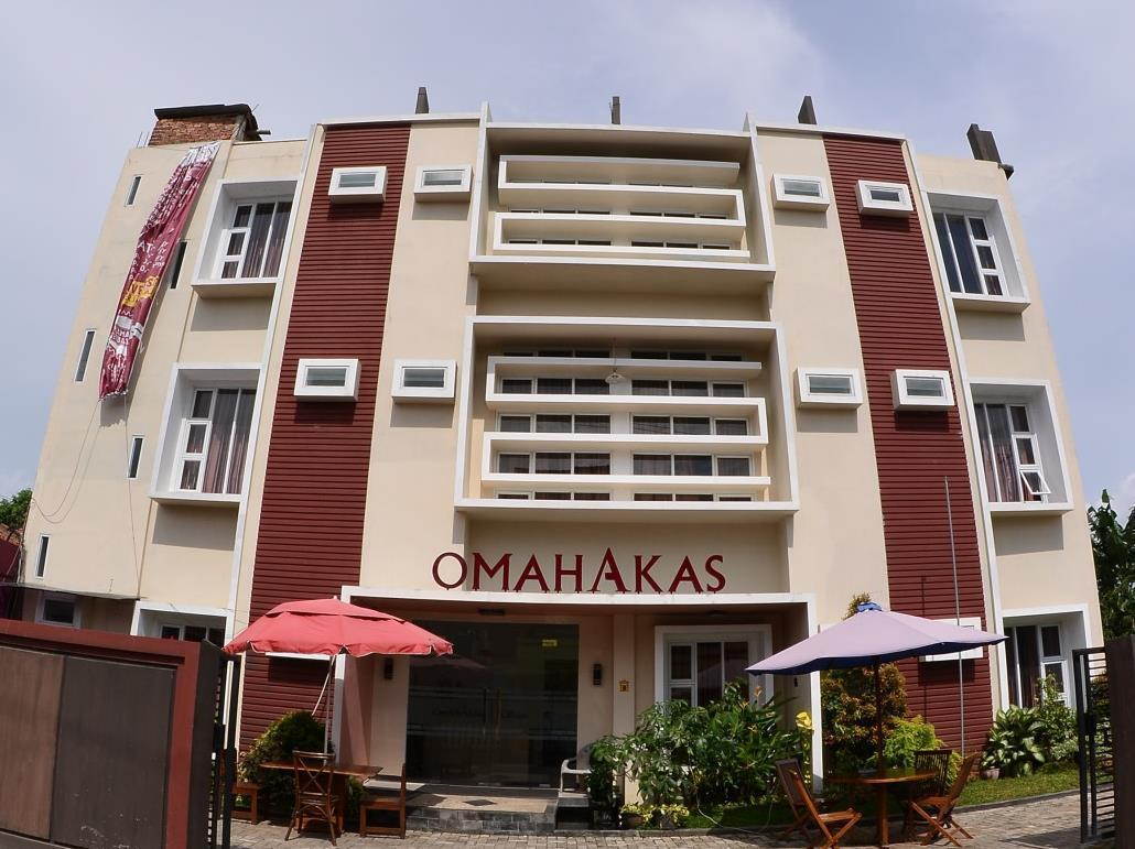 Omahakas Hotel