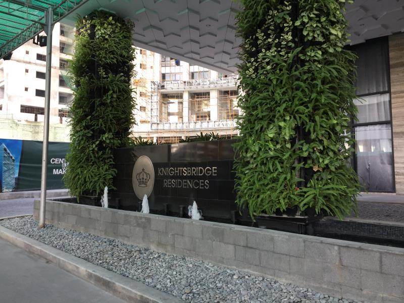 Vy Rentals At Knightsbridge Residences Apartments