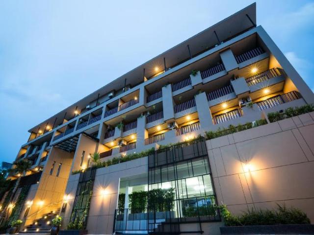 ลานี เชียงใหม่ โฮเต็ล – Lani Chiangmai Hotel