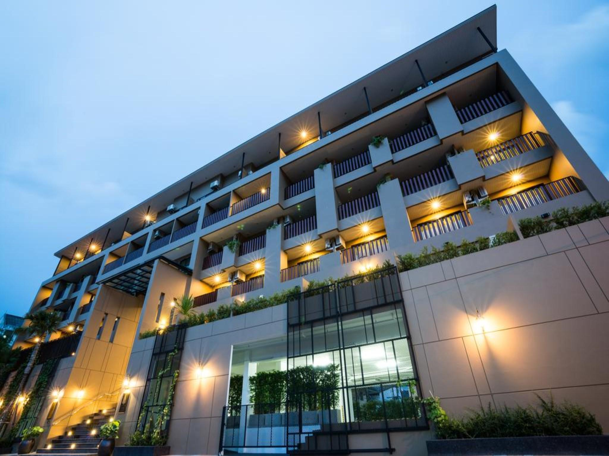 Lani Chiangmai Hotel ลานี เชียงใหม่ โฮเต็ล