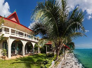 Charu Bay Beach Villa Charu Bay Beach Villa