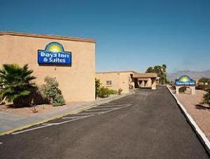 Days Inn & Suites Tucson Az Hotel