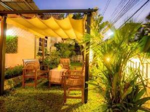 Oasis Pool Villa