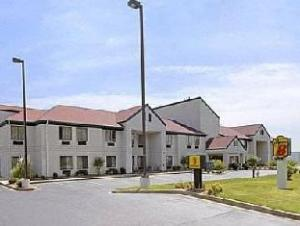 Super 8 Southaven Hotel