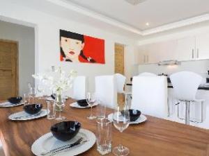 Luxury Villa Pina Colada