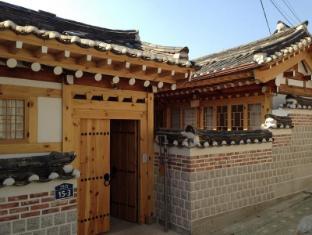 Hanok Guesthouse Mon Oncle a seoul