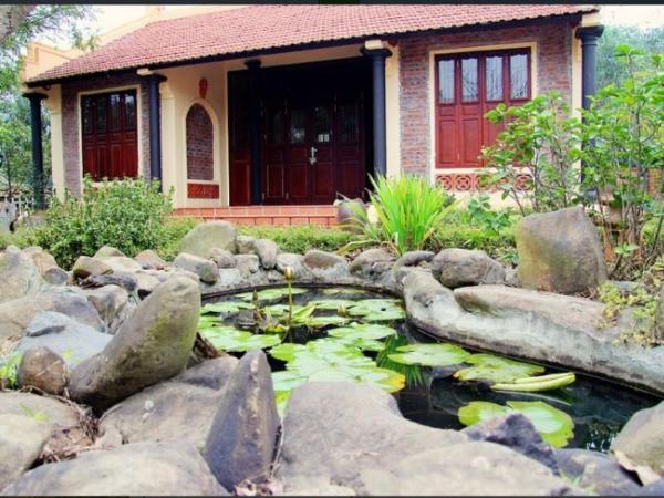 Family Resort  Ba Vi Hanoi