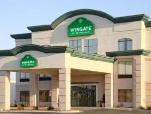 Wingate By Wyndham Warner Robins Hotel