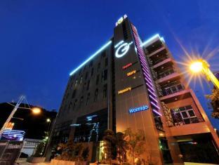 Wolmido G Tourist Hotel