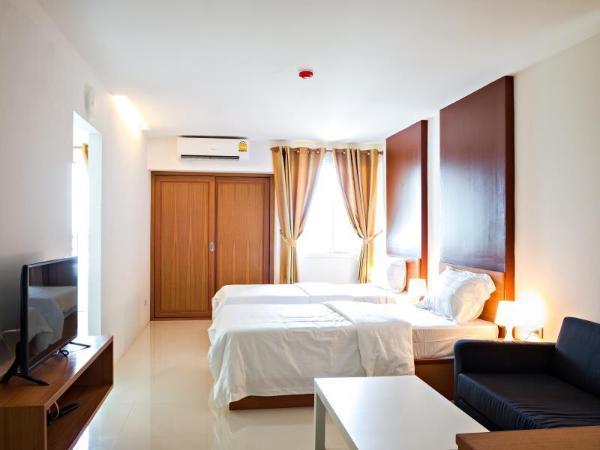 NRV Place Apart Hotel Bangkok