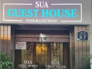 SUA Guest House