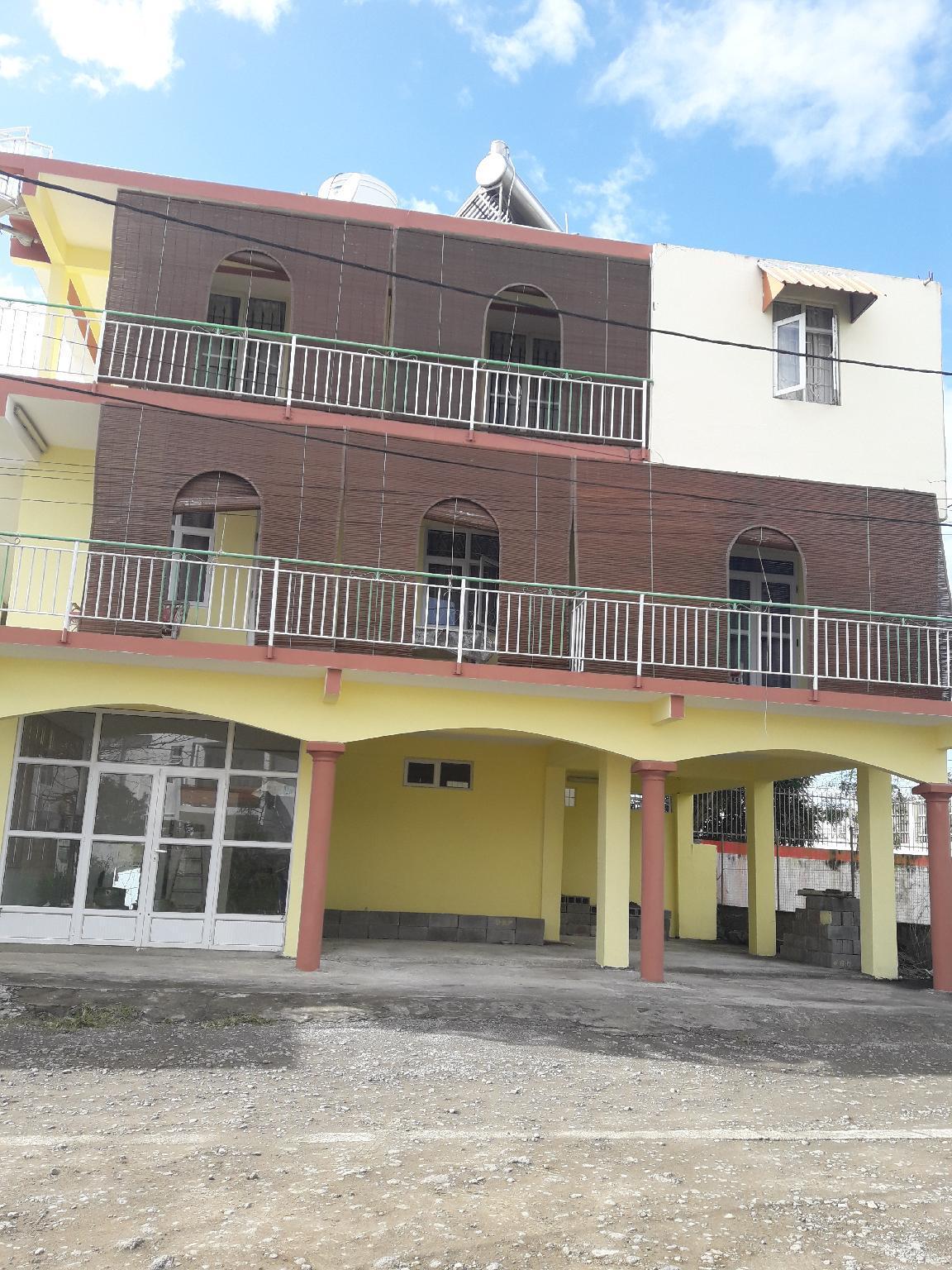 Bano Tourist Residence