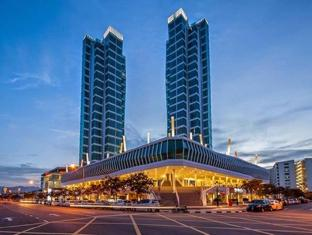 Maritime Waterfront Hotel Penang