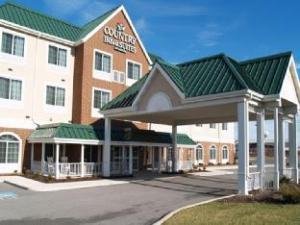 Country Inn & Suites By Carlson Merrillville