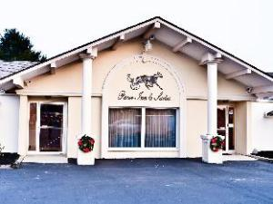 Pacer Inn and Suites Delaware