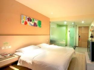 Фото отеля 7 Days Inn Qiao An Yan Shan Road Branch