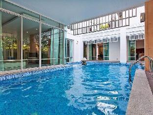 Jomtien Walee Pool Villa จอมเทียน วาลี พูล วิลลา