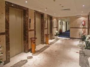 Dar Al Eiman Al Khalil Hotel