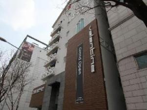 Valentine Hotel Ilsan
