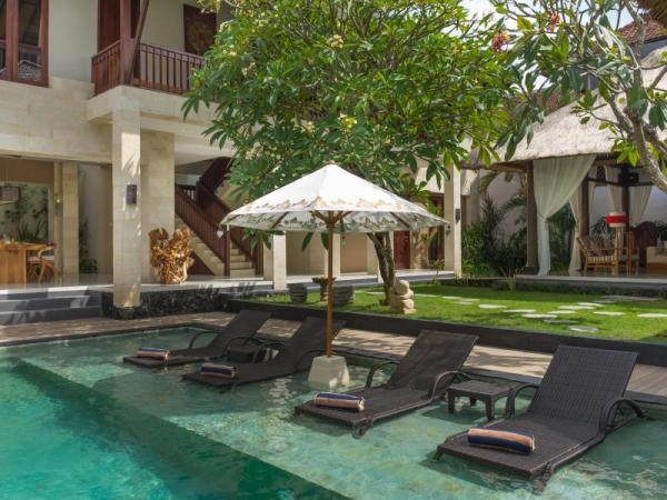 The Secret Villas Bali