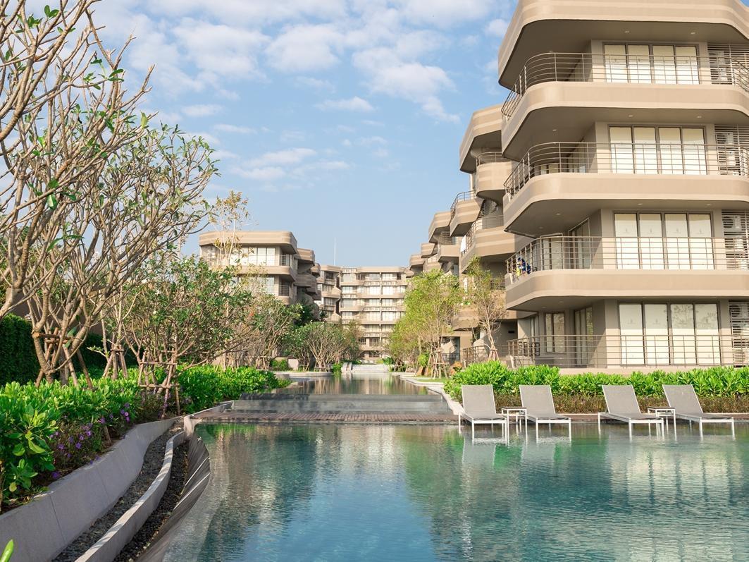 Baan San Ngam Hua Hin Pool Access 5106 Family Room Baan San Ngam Hua Hin Pool Access 5106 Family Room