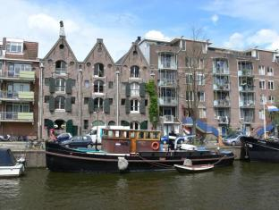 YAYS Concierged Boutique Apartments - Zoutkeetsgracht