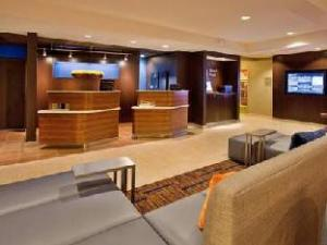 Courtyard By Marriott Sugarland Hotel