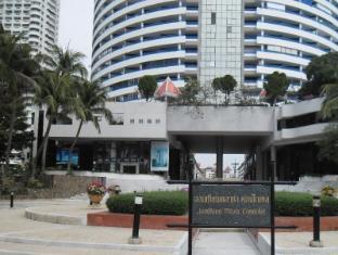 Apartment Alex Group Jomtien Plaza Condotel