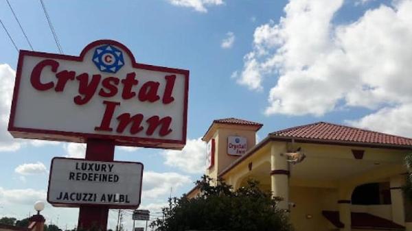 Palace Inn & Suites - Willowbrook Houston