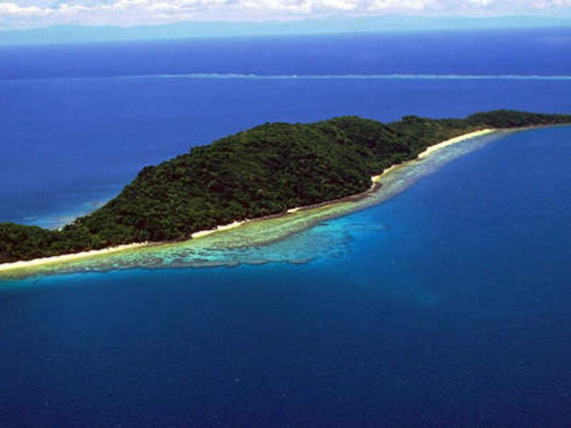 Namena Island Resort