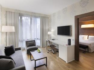 NH Collection Milano President Milan - Junior Suite