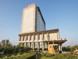 Фото отеля Ramada Plaza by Wyndham Agra