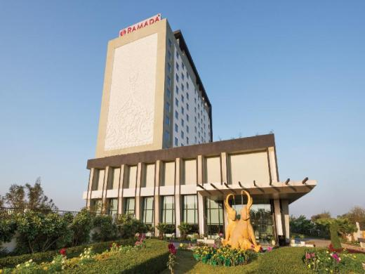 Ramada Plaza by Wyndham Agra
