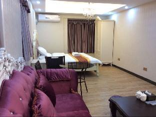 Фото отеля Shengang Hotel Apartment-Zhongshan Lihe International Apartment Branch