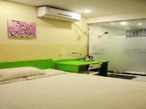 海友宁波天一广场酒店 (Hi Inn Ningbo Tian Yi Square Branch)