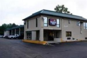 Econo Lodge Vicksburg Hotel