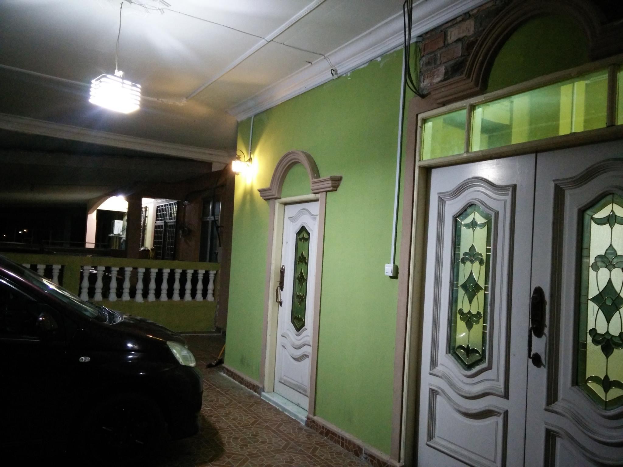 Villa Syuhada Guest House